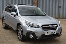 Subaru Outback 2.5I Se Premium Eyesight - Thumb 0