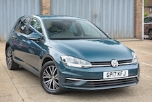 Volkswagen Golf 1.4 Se Navigation Tsi Bluemotion Technology - Thumb 0