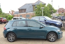 Volkswagen Golf 1.4 Se Navigation Tsi Bluemotion Technology - Thumb 2