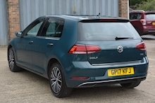 Volkswagen Golf 1.4 Se Navigation Tsi Bluemotion Technology - Thumb 21