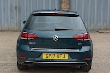 Volkswagen Golf 1.4 Se Navigation Tsi Bluemotion Technology - Thumb 23