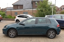 Volkswagen Golf 1.4 Se Navigation Tsi Bluemotion Technology - Thumb 10