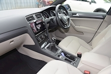 Volkswagen Golf 1.4 Se Navigation Tsi Bluemotion Technology - Thumb 11
