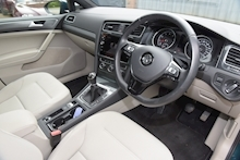 Volkswagen Golf 1.4 Se Navigation Tsi Bluemotion Technology - Thumb 9