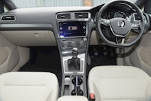 Volkswagen Golf 1.4 Se Navigation Tsi Bluemotion Technology - Thumb 7