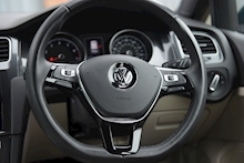 Volkswagen Golf 1.4 Se Navigation Tsi Bluemotion Technology - Thumb 5