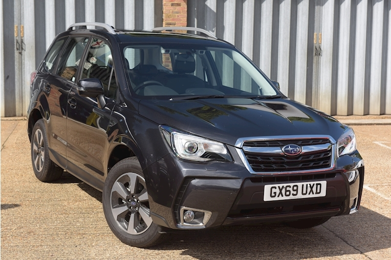 Subaru Forester 2.0i Xe Eyesight