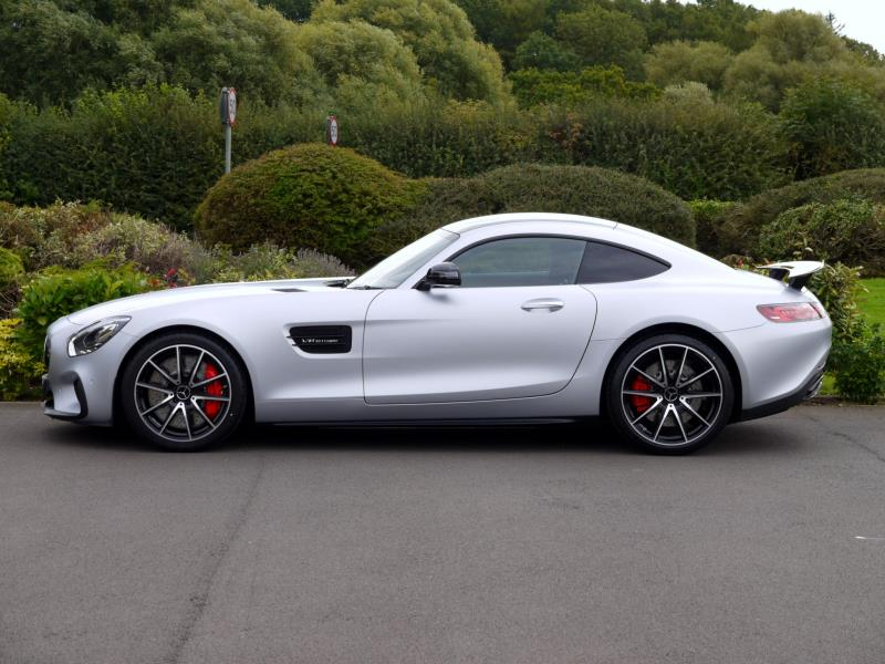 Used Mercedes Amg Gt S Edition 1 Gt S Edition 1 2015