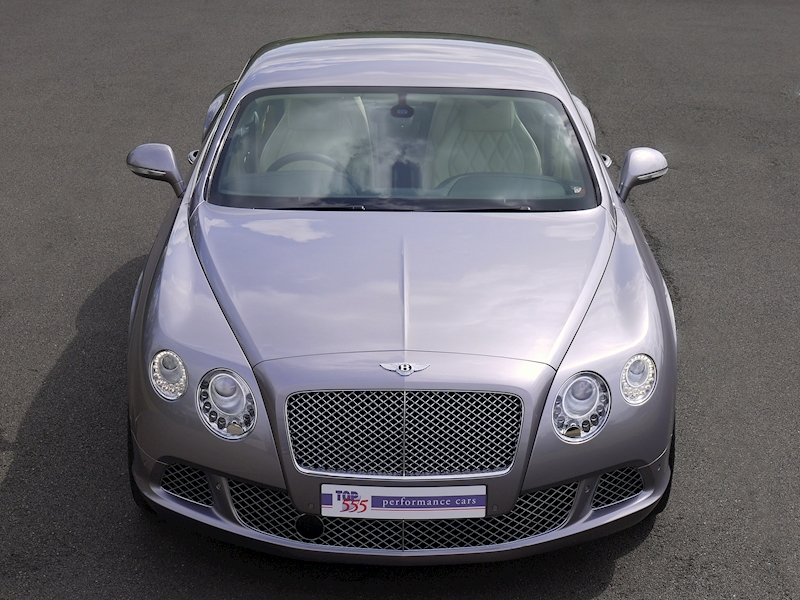 Bentley Continental GT W12 Mulliner - Large 20