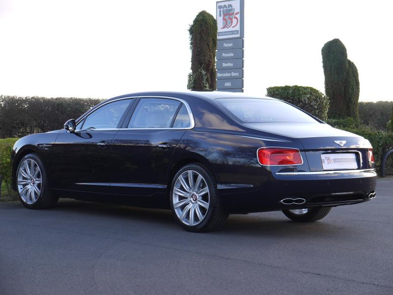 Bentley Flying Spur V8 - Large 6