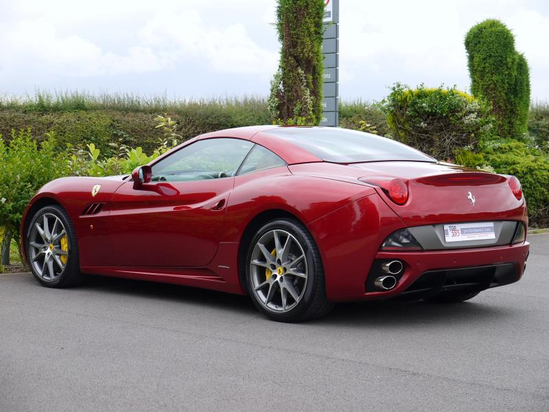 Ferrari California 4.3 2+2 - Large 7