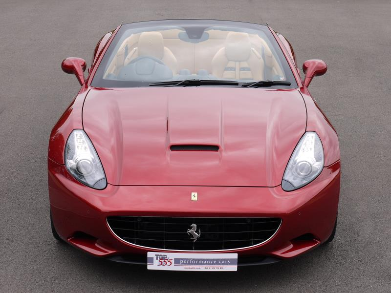 Ferrari California 4.3 2+2 - Large 16