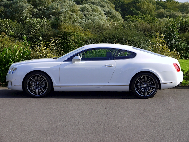 Bentley Continental GT Speed 6.0 W12 - Large 2