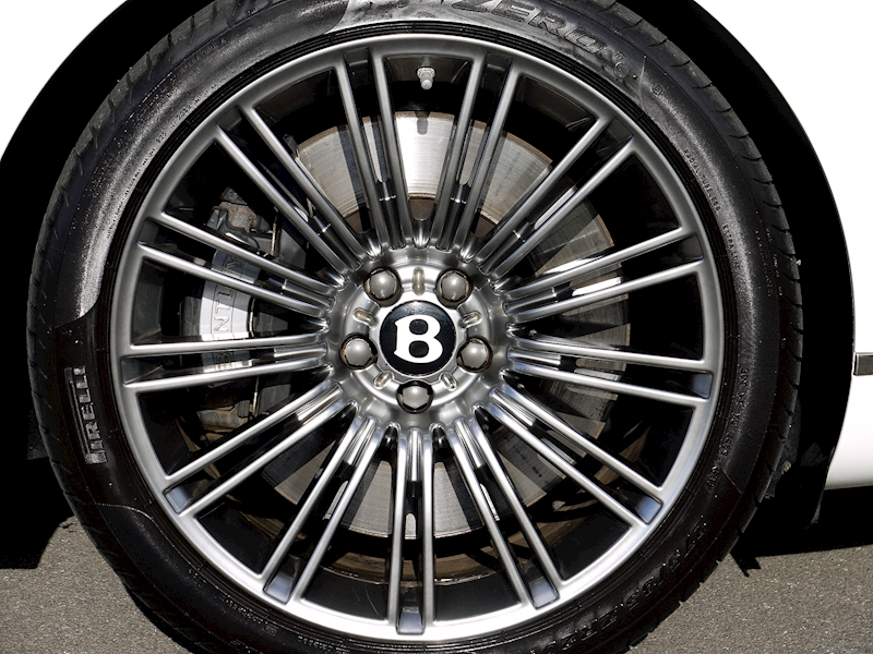Bentley Continental GT Speed 6.0 W12 - Large 10