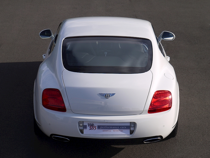 Bentley Continental GT Speed 6.0 W12 - Large 12