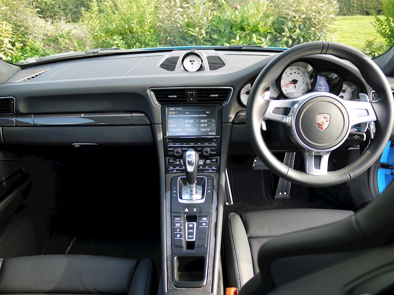 Porsche 911 Carrera 4S 3.8 Coupe PDK - Large 14