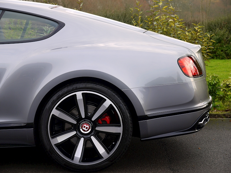 Bentley Continental GT V8 S Mulliner - Large 5
