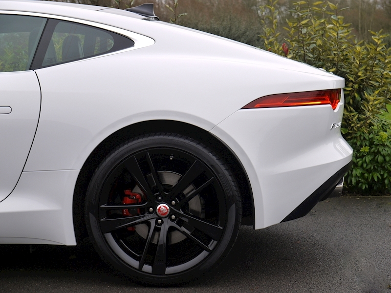 Jaguar F-Type 3.0 V6 Supercharged (340PS) - Large 3