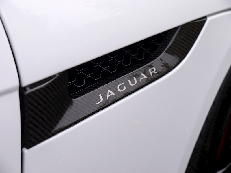 Jaguar F-Type 3.0 V6 Supercharged (340PS) - Large 9