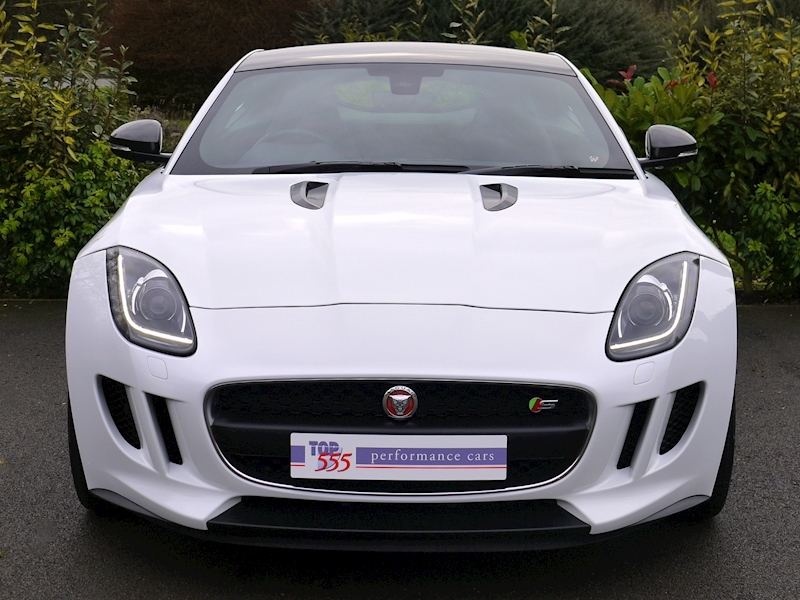 Jaguar F-Type 3.0 V6 Supercharged (340PS) - Large 14