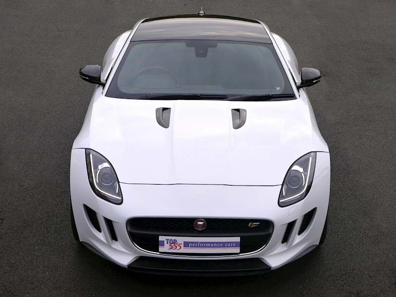 Jaguar F-Type 3.0 V6 Supercharged (340PS) - Large 18