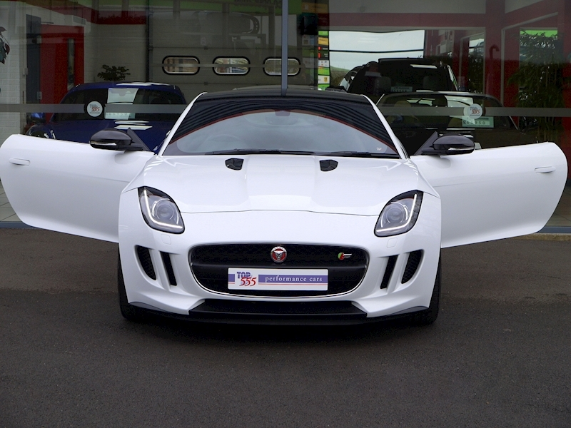 Jaguar F-Type 3.0 V6 Supercharged (340PS) - Large 28