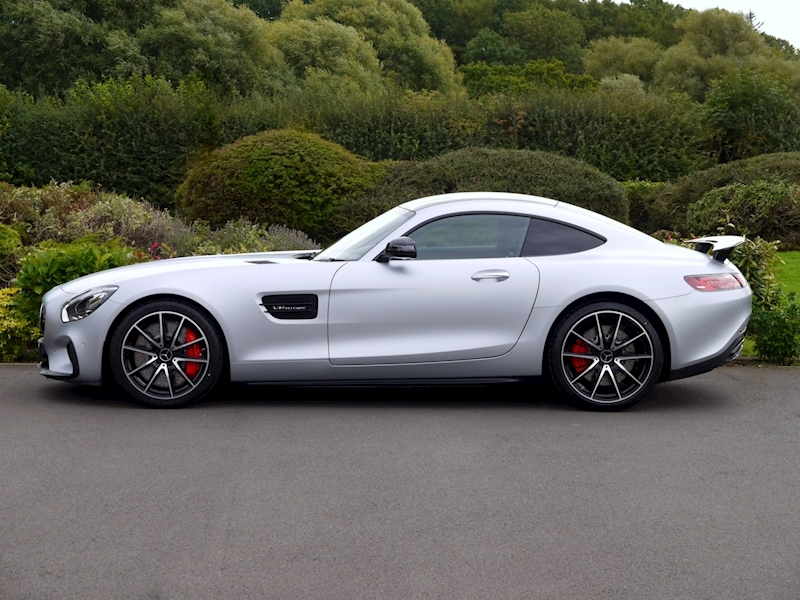 Mercedes AMG GT S 'EDITION 1' - Large 2