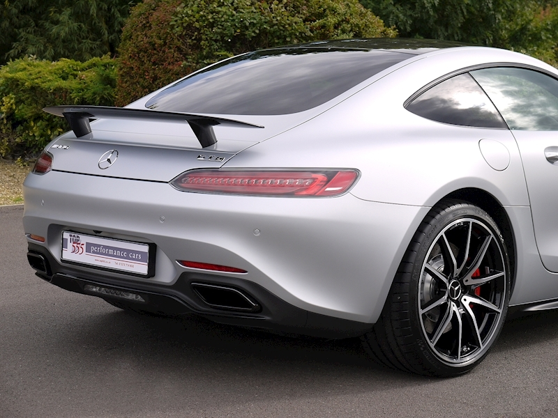 Mercedes AMG GT S 'EDITION 1' - Large 6
