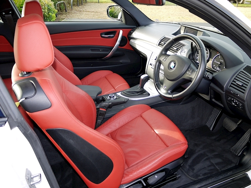 Bmw 123D M Sport Coupe Automatic - Large 1