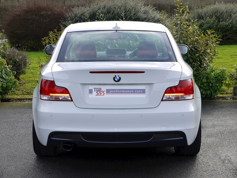 Bmw 123D M Sport Coupe Automatic - Large 9