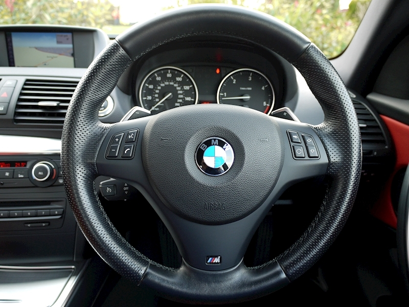 Bmw 123D M Sport Coupe Automatic - Large 16