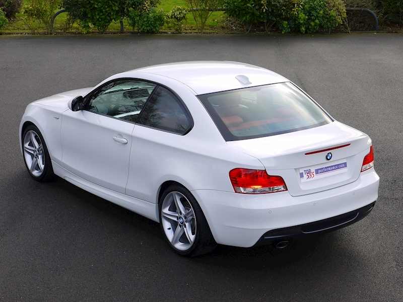 Bmw 123D M Sport Coupe Automatic - Large 19