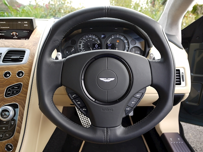 Aston Martin DB9 GT 6.0 V12 Coupe - Large 20