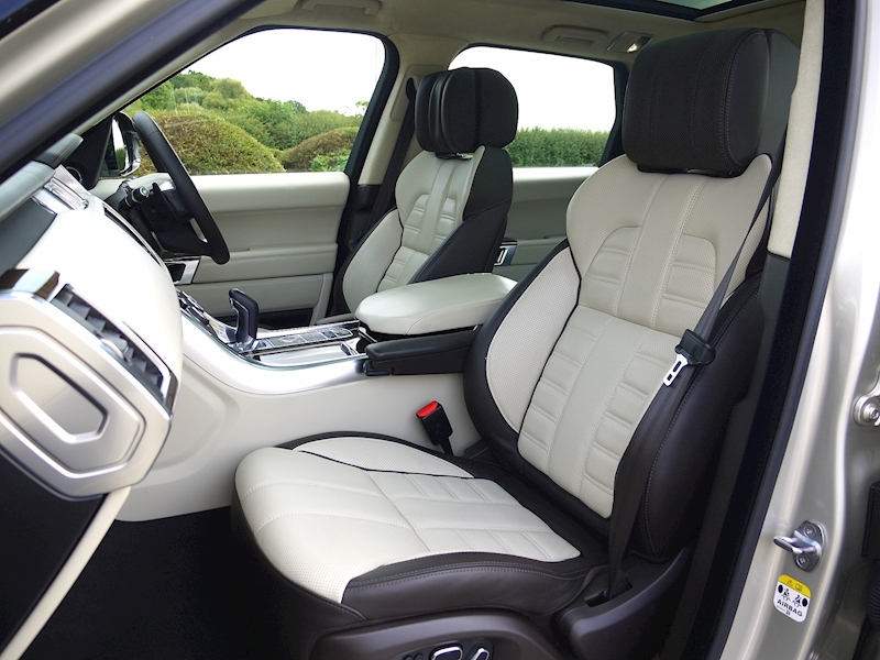 Land Rover Range Rover Sport 5.0 V8 Autobiography Dynamic - Large 5