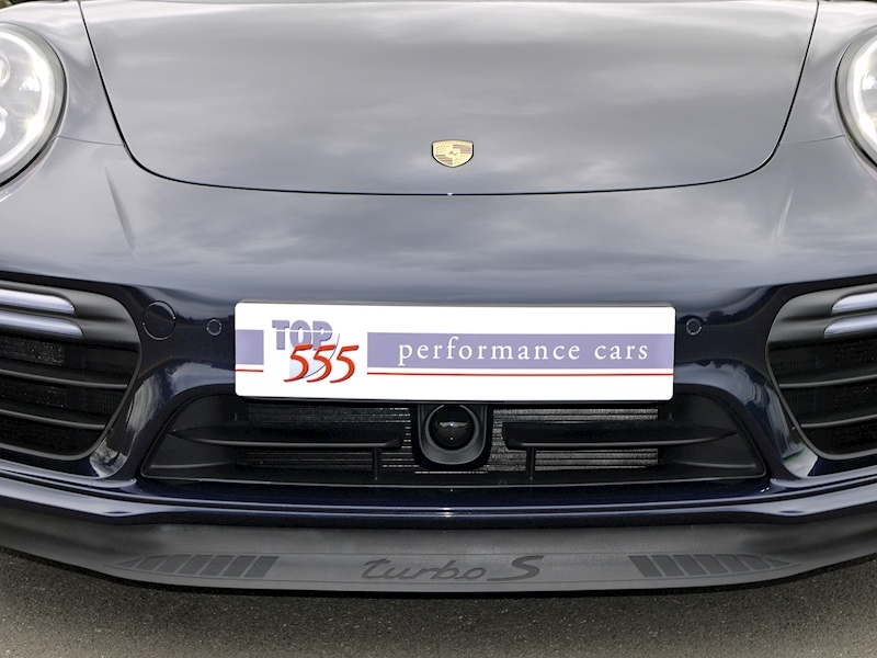 Porsche 911 (991.2) Turbo S 3.8 PDK - Large 15