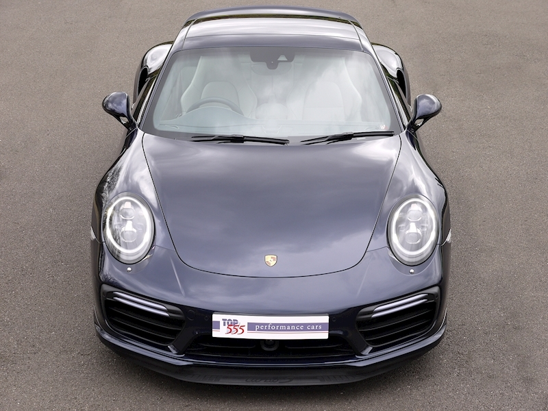 Porsche 911 (991.2) Turbo S 3.8 PDK - Large 17