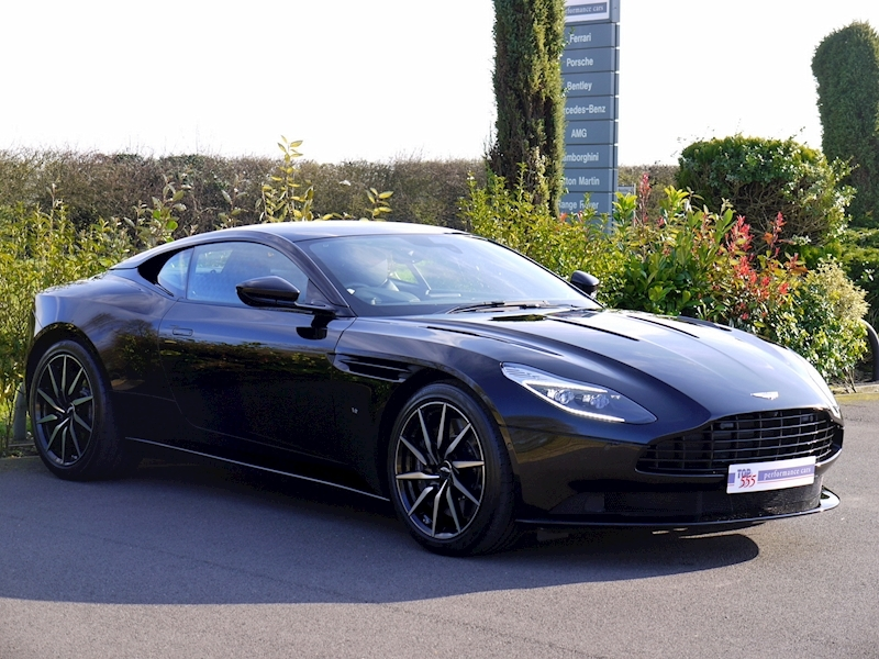 Aston Martin DB11 V12 - Launch Edition - Large 13