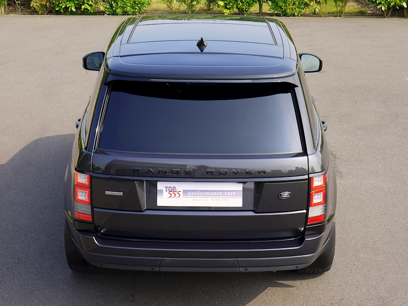 Land Rover Range Rover 4.4 SDV8 Autobiography - Large 16