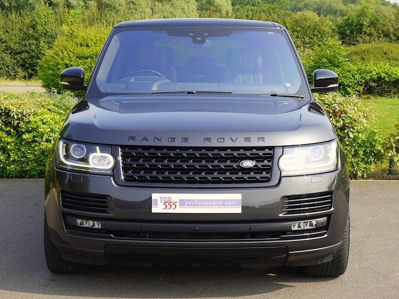 Land Rover Range Rover 4.4 SDV8 Autobiography - Large 20