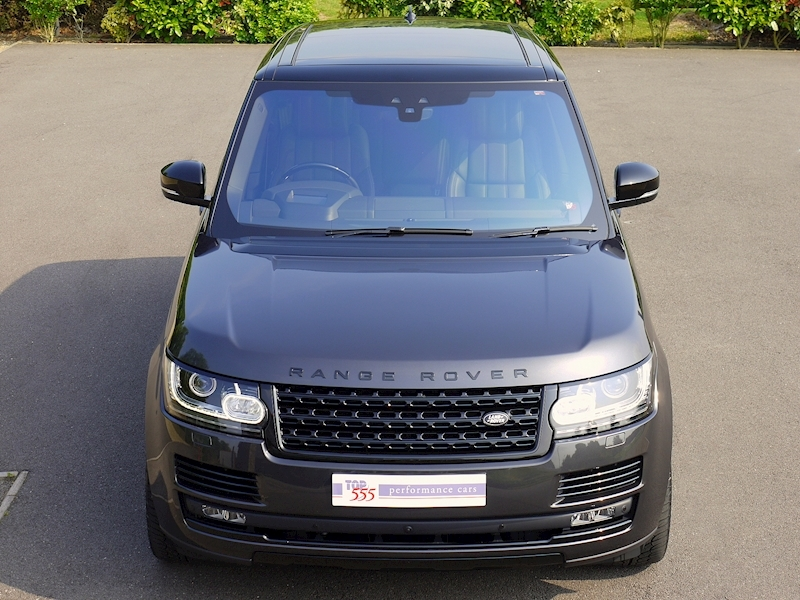 Land Rover Range Rover 4.4 SDV8 Autobiography - Large 22
