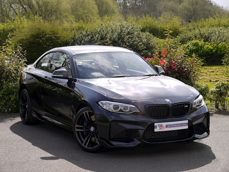 Bmw M2 3.0 Coupe Manual - Large 26