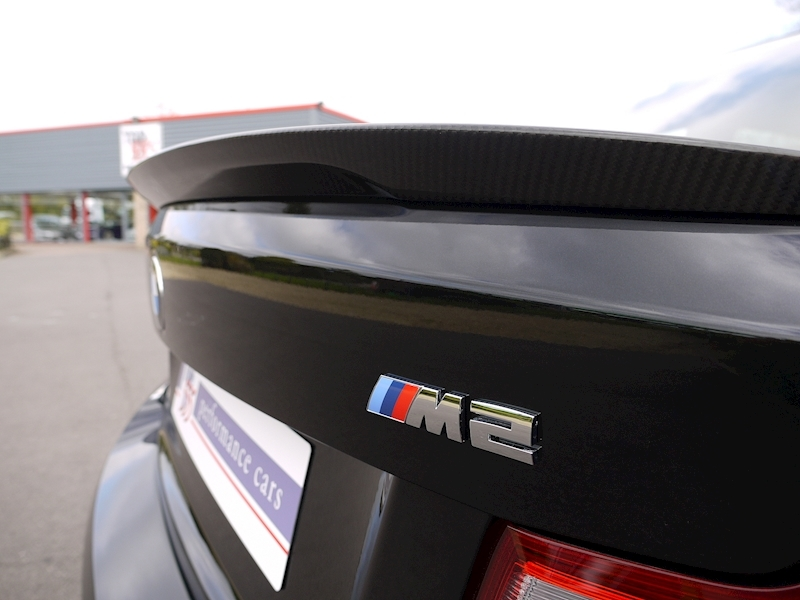 Bmw M2 3.0 Coupe Manual - Large 8