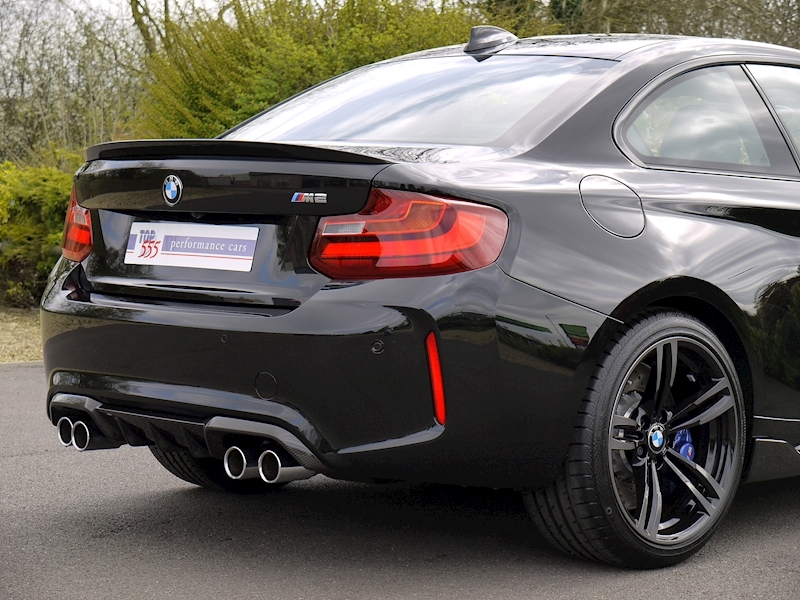 Bmw M2 3.0 Coupe Manual - Large 10