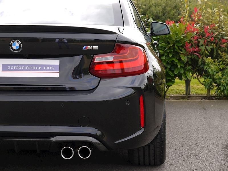 Bmw M2 3.0 Coupe Manual - Large 11