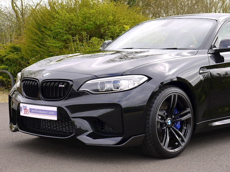 Bmw M2 3.0 Coupe Manual - Large 19