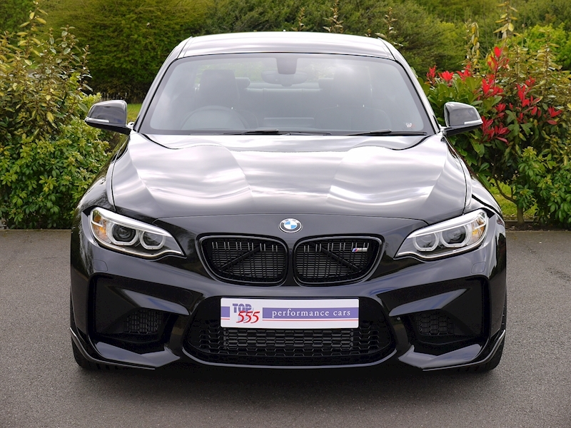 Bmw M2 3.0 Coupe Manual - Large 20