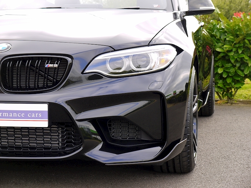 Bmw M2 3.0 Coupe Manual - Large 21