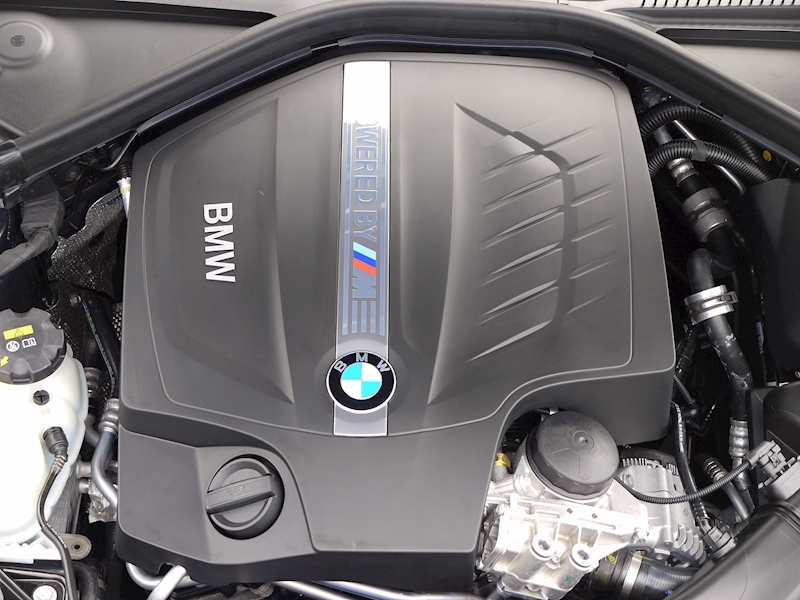 Bmw M2 3.0 Coupe Manual - Large 25