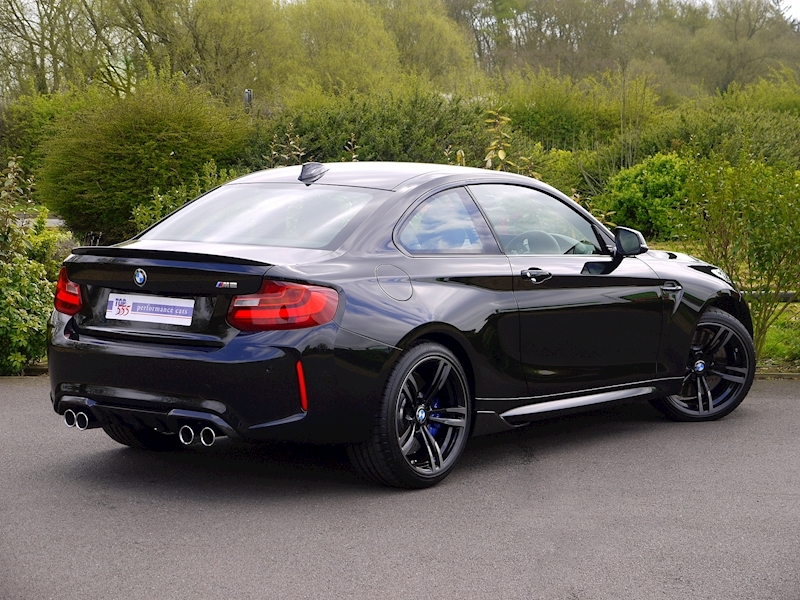 Bmw M2 3.0 Coupe Manual - Large 27