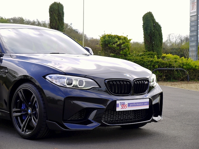 Bmw M2 3.0 Coupe Manual - Large 34
